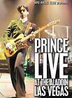 Prince Live DVD
