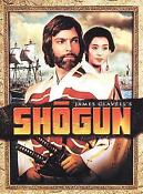 Shogun Richard Chamberlain