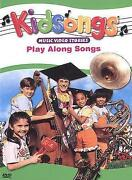 Kidsongs DVD