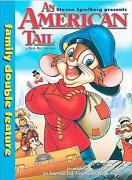An American Tail DVD
