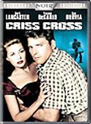 Criss Cross DVD