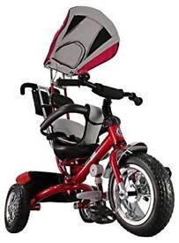 Kiddo Trike 4 in 1 (used)