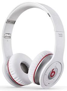 Beats Wireless (White)