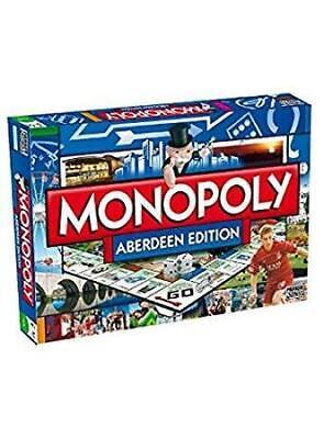 Winning Moves ABERDEEN Monopoly - WM00080