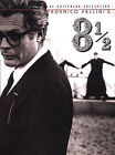 8 1/2 (DVD, 2002)