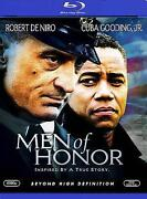 Men of Honor Blu Ray