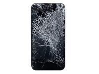 iPhone Screen Repair - ALL iPhones - FAST - 4 4s 5 5c 5s 6 plus 6s plus 7 plus