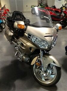 2003 Honda Gold Wing  ABS