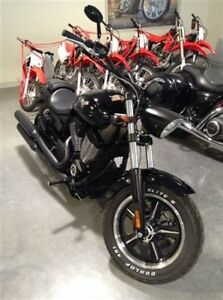 2014 Victory Judge - Gloss Black