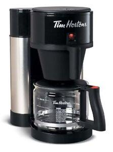 ISO Tim Hortons Bunn coffee pot