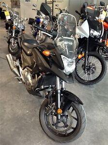 2012 Honda NC700XA