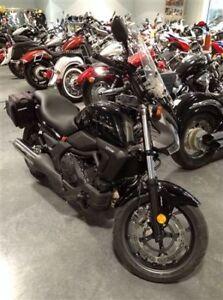 2014 Honda CTX700N