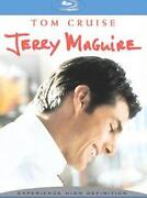 Jerry Maguire Blu Ray