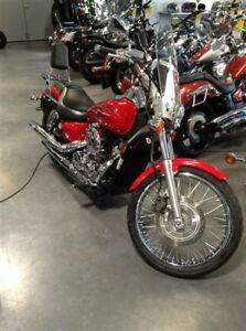 2007 Honda Shadow Spirit 750 C2 (VT750C2)