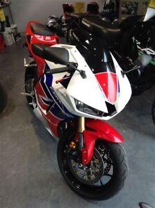 2013 Honda CBR600RRA