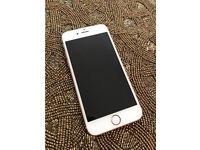 APPLE IPHONE 6S ROSE GOLD FACTORY UNLOCKED