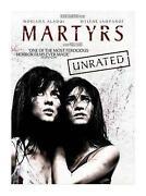 Martyrs DVD