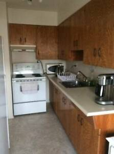 Apartment for rent in Cook St Village