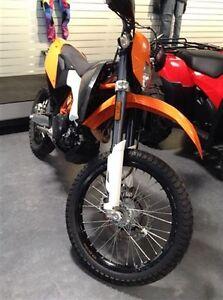 2009 KTM 690 Enduro R