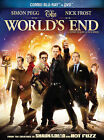 The World's End (Blu-ray Disc, 2013, Canadian)