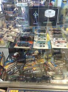 HOTWHEELS... HOBBYFIX... collectors..