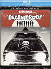 Death Proof (Blu-ray Disc, 2008)