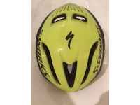 Sworks evade cycling helmet