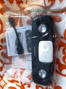 mp3 Player & Speakers