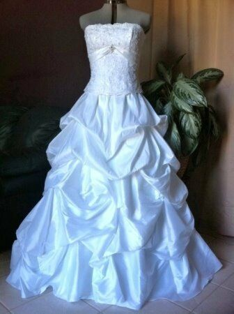 Maggie Sottero \'Brittanya\' wedding dress size 12 | in Lee-on-the ...