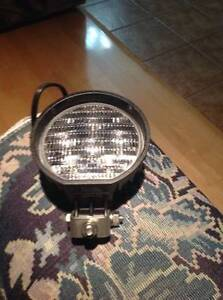 **** Truck lite 81360 LED Auxiliary work light****