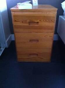 Wanted: Older Model Ikea Pine Nightstand