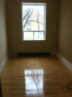 Beautiful, Furnished Room in 5 1/2 bedroom apartment