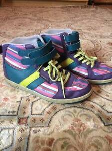 Creative Recreation High Top Sneakers