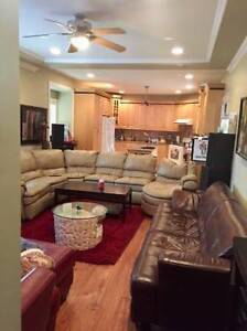 Private Room conviently located  in Large Spacious shared home