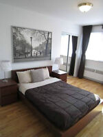 $750/1br Promotion on Rent/FAST ACCESS TO Downtown(UQAM,MCGILL)