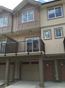 Brand New Lovely Townhouse for Rent in Maple Ridge