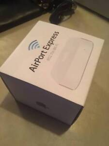 Apple Airport Express (As New)