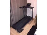 Horizon Omega 2 Treadmill - Purchased Sept 2015