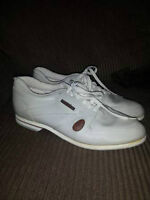 Mens Sportster Bowling Shoes Size 10 1/2