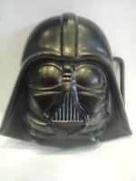 Darth Vader belt buckle/ Boucle de ceinture Darth Vader