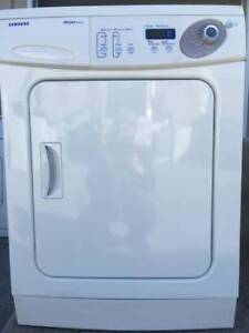 Samsung compact Dryer, 220 volt, 1 year Warranty