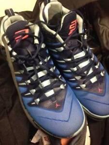 Air Jordan size 12 Runners