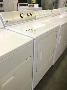 "MATYAG WHITE 30"" FRONT LOAD DRYER"