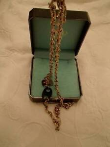 Juicy Couture Long Necklace