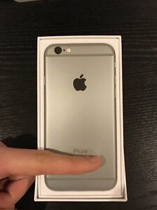 iPhone 6 - 128GB - Rogers - New Apple Refurb + cases Downtown-West End Greater Vancouver Area image 4