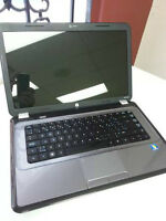 HP Pavilion G6 With a Core i3 Processor & Windows 7