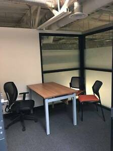 Team Loft Space -  10 Offices + Private Common/Meeting Area! Kitchener / Waterloo Kitchener Area image 7