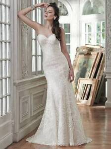 Mirian - Wedding dress - Maggie Sottero
