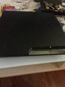 Great Condition PS3 Slim Console