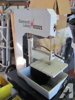 Stained Glass band saw